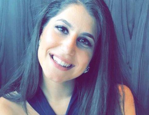 Dinah Ibrahim Studerande