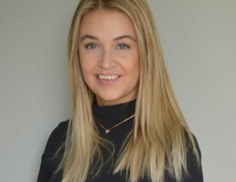 Jenny Holm Studerande