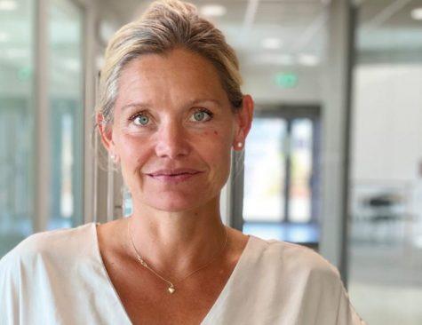 Ulrica Fjäll Utbildningsledare