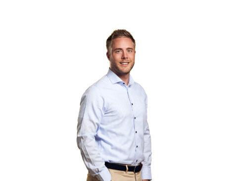 Philip Winkler Head of Sales på Planima, ordförande i ledningsgruppen på SMH