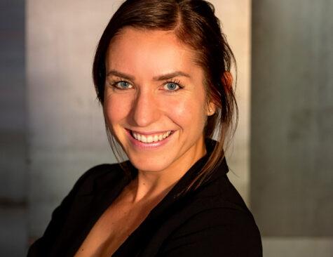Stina Björk Hellegren Egen företagare, digital marknadsföring